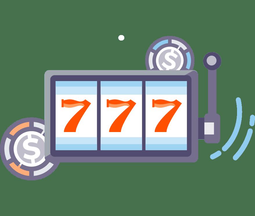 Hrajte Výherní automaty Online -Top 76 nejvýše platící Mobilní Casinos 2021