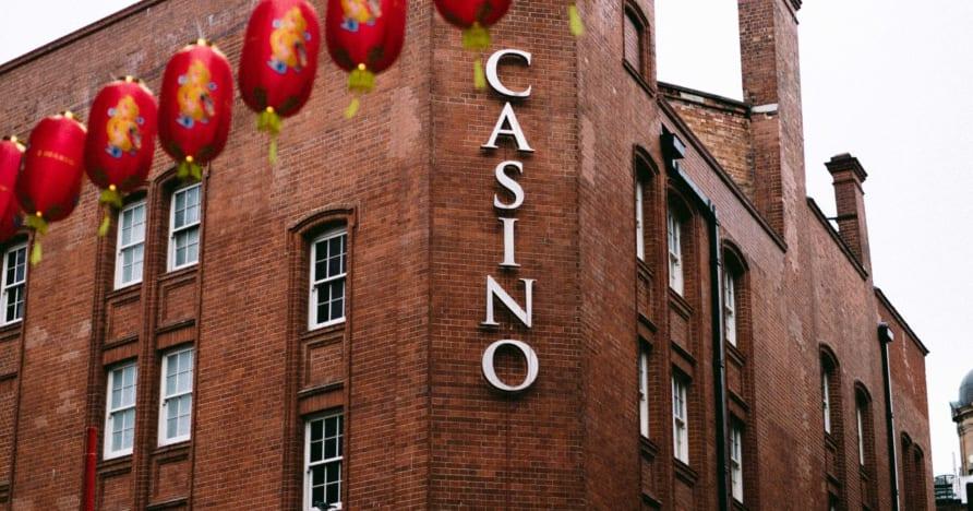 Začínáme v mobilním kasinu