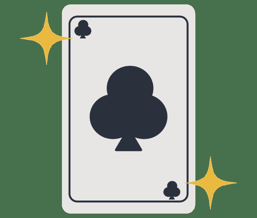 Hrajte Caribbean Stud Online -Top 39 nejvýše platící Mobilní Casinos 2021