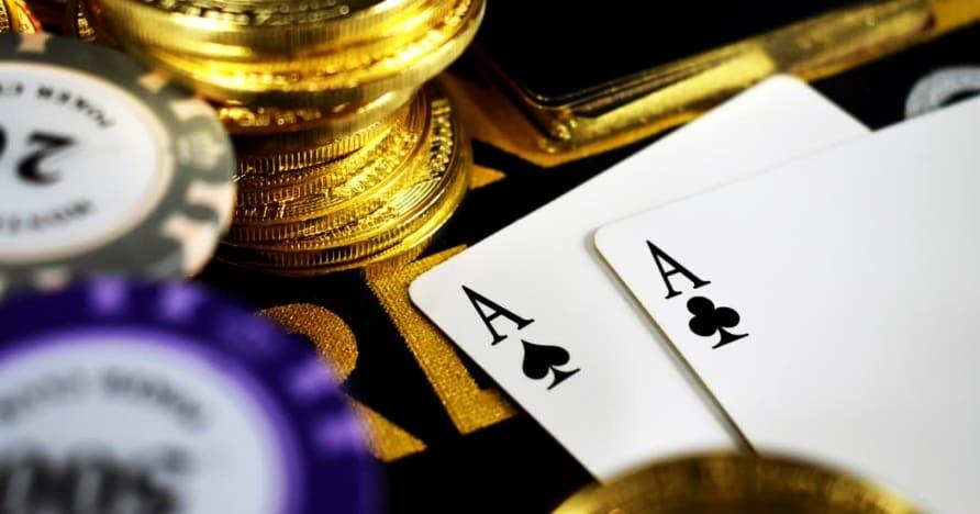 Jak udržovat přísné zdraví hazardních her a zodpovědně hazardovat
