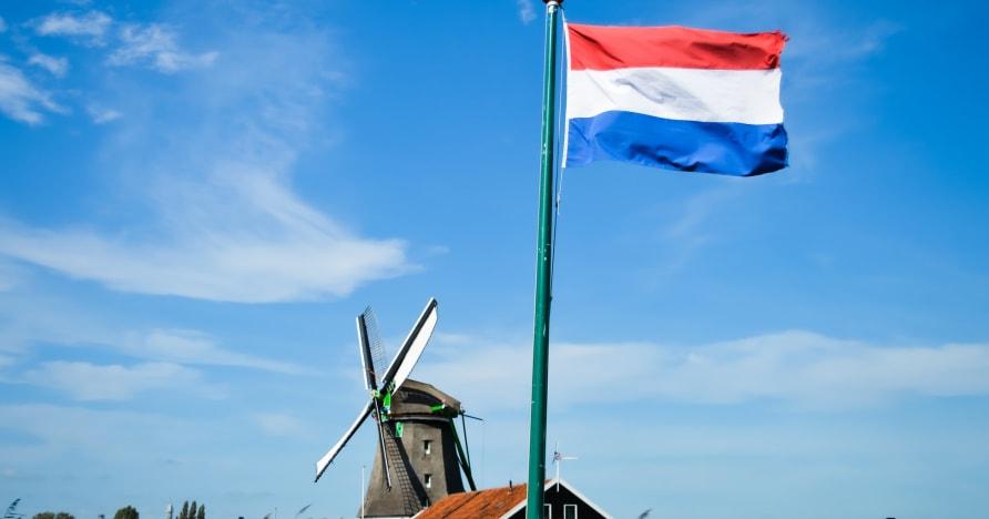 Nizozemský iGaming Industry konečně zahájí v říjnu 2021