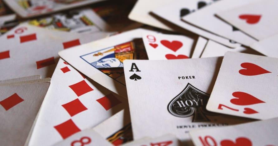 Technologie za živým kasinem a živým blackjackem