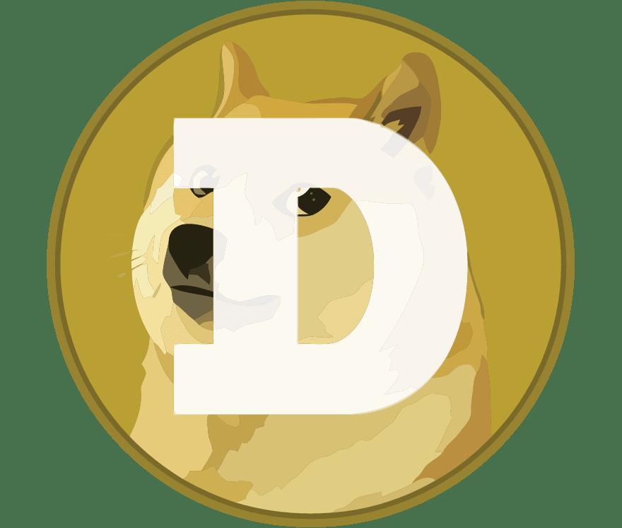 Top 8 Dogecoin Mobilní Casinos 2021 -Low Fee Deposits