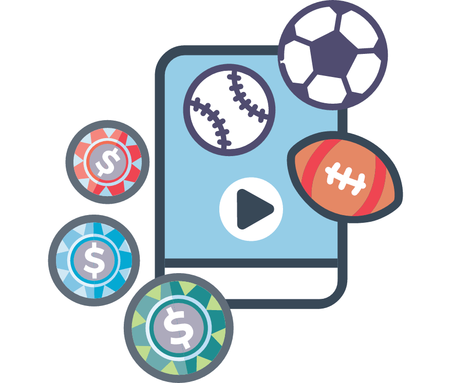 Hrajte Online sázení Online -Top 9 nejvýše platící Mobilní Casinos 2021