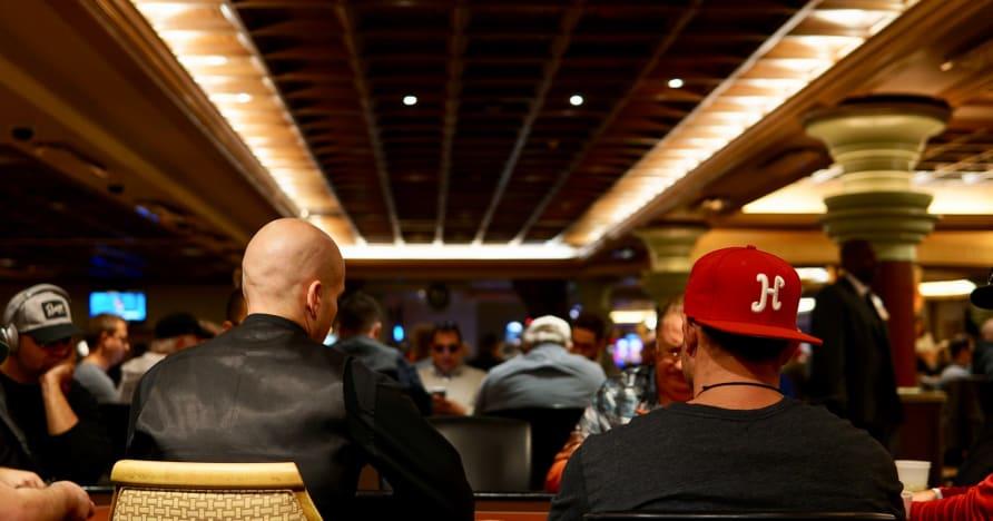 Jak 5G přináší revoluci ve světě mobilních kasin