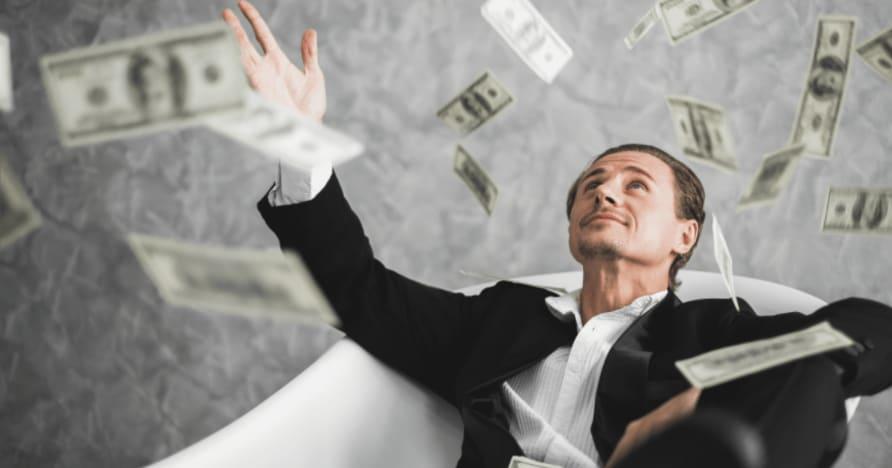 Proč se někteří hráči mobilních kasin vyhýbají kasinovým bonusům