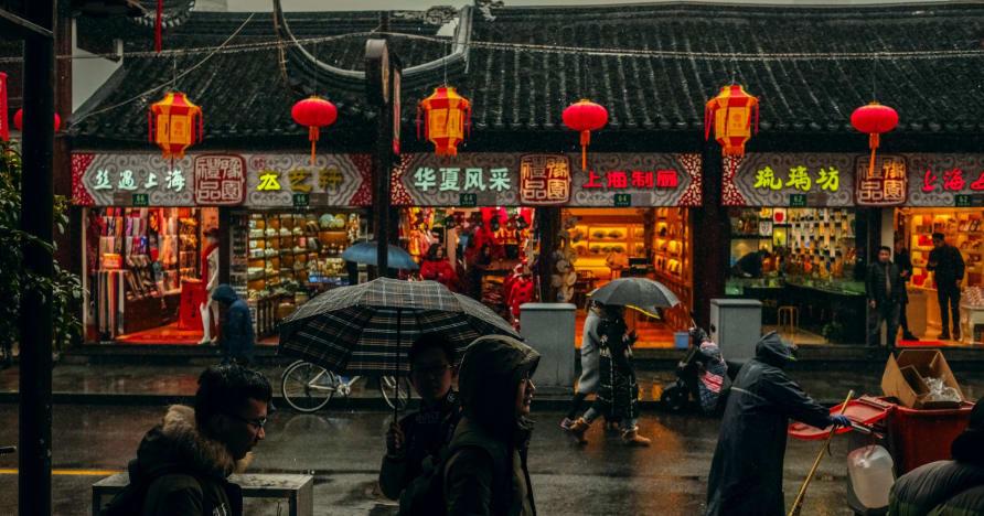 Nejlepší čínské výherní automaty do roku 2021
