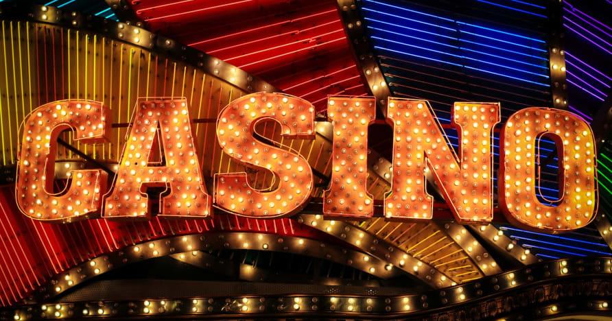 Ego Casino - nadcházející superstar