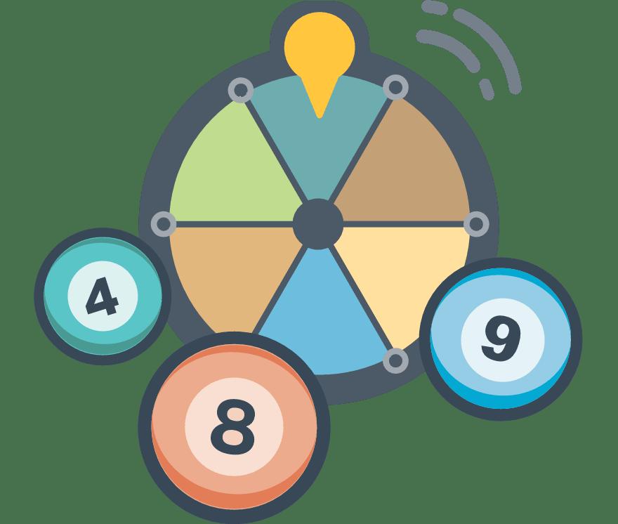Hrajte Loterie Online -Top 6 nejvýše platící Mobilní Casinos 2021