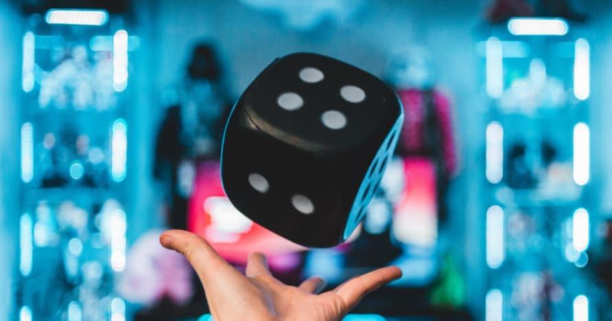 Jak se on-line kasina, inovovat a přinášet lepší herní obsah hráčům