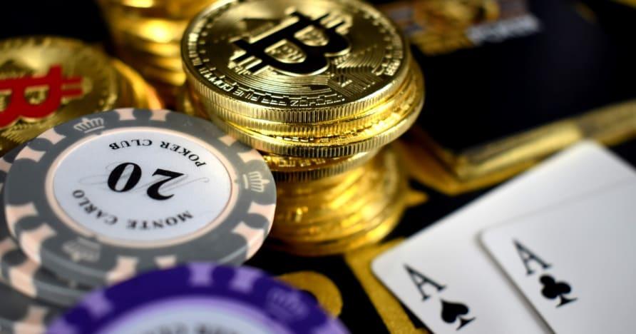 Ostrý vzestup odvětví mobilních kasin