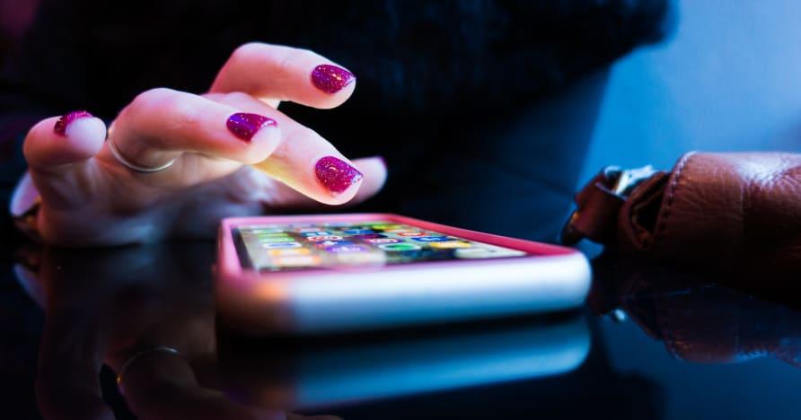 Online mobilní kasino: Aplikace nebo verze prohlížeče?