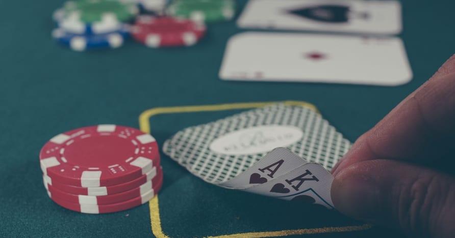 3 efektivní pokerové tipy, které jsou ideální pro mobilní kasino
