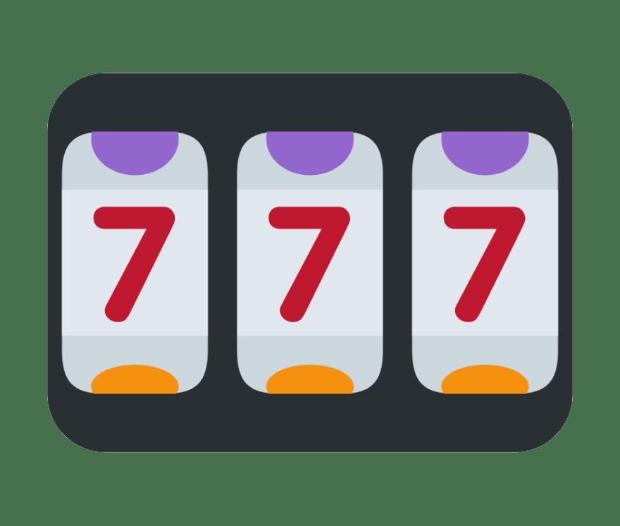 Hrajte Slots Online -Top 74 nejvýše platící Mobilní Casinos 2021