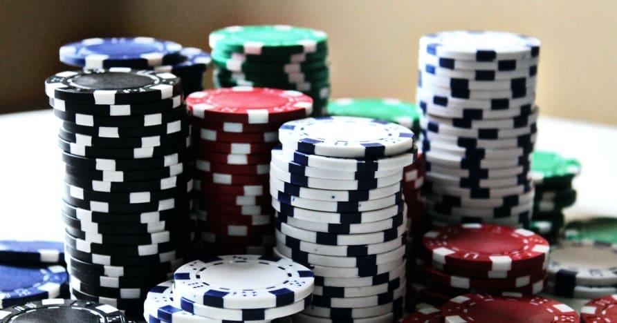 Sedm věcí, které byste měli vědět o online mobilním hazardu