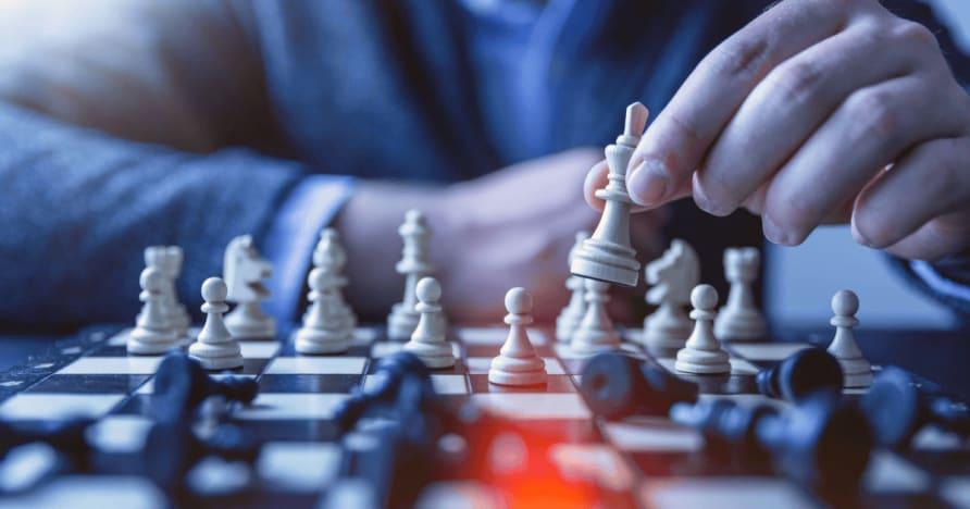 Pai Gow Poker: Vše, co potřebujete vědět, abyste mohli začít