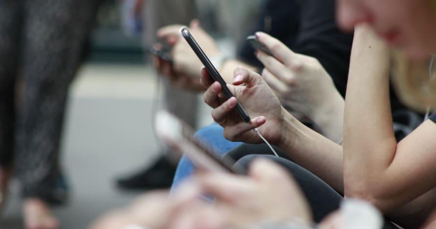 Vlastnosti mobilních kasin, která jsou dnes populární