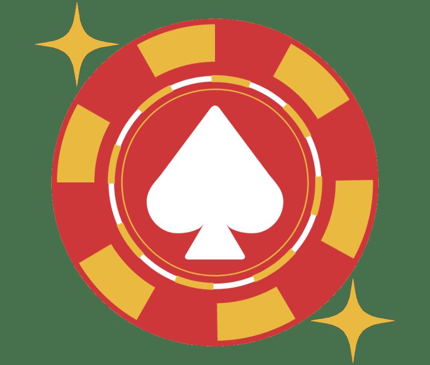 Hrajte Texas Holdem Online -Top 44 nejvýše platící Mobilní Casinos 2021