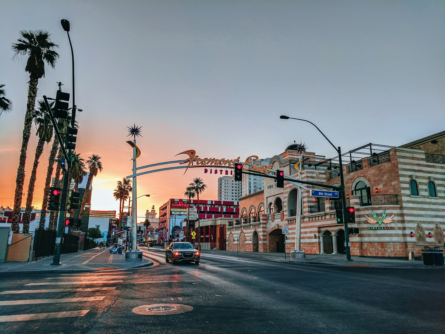 Greentube přidává Cops 'n' Robbers Vegas Nights ke svému vkusu v Las Vegas