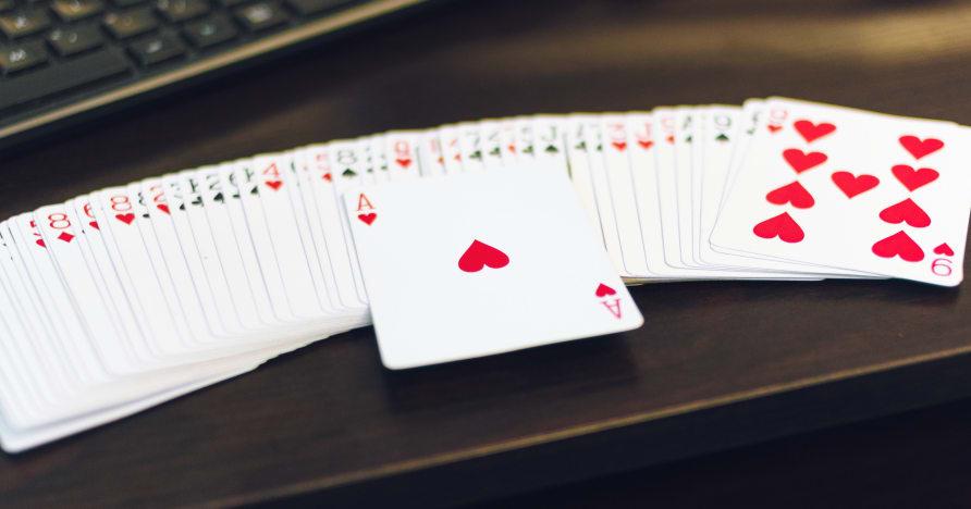 Je hraní v živém kasinu novinkou?