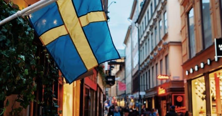 Proč mobilní kasina ve Švédsku prosperují