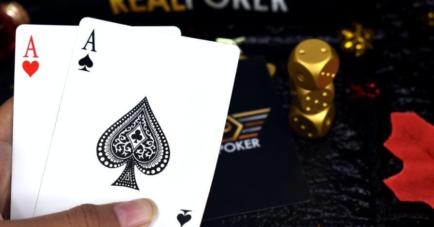Nejžhavější pokerové tipy, které vám pomohou vyhrát