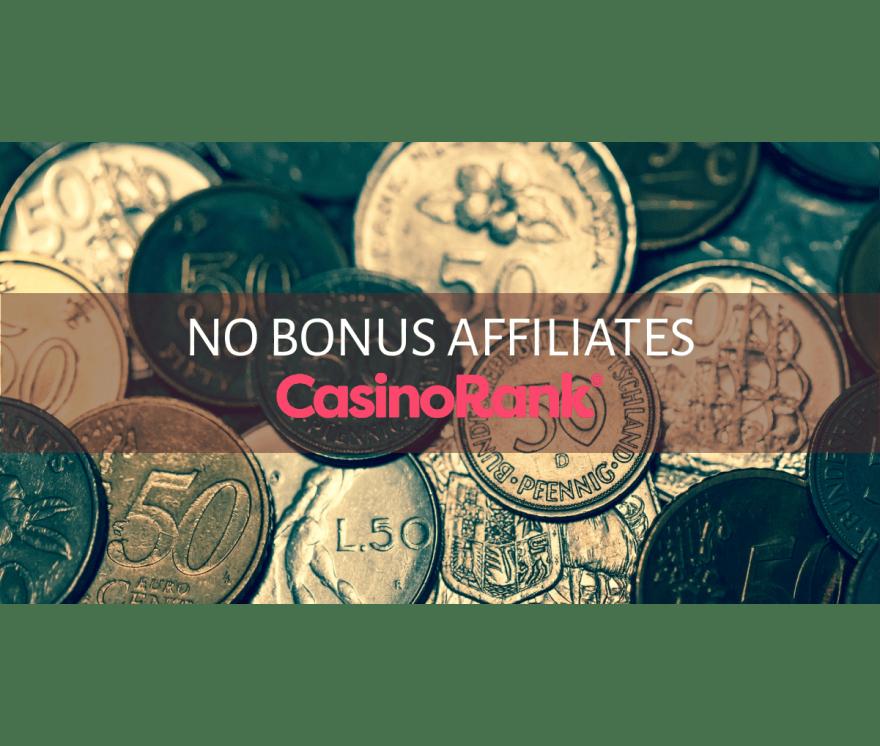 Nejlepší No Bonus Affiliates Mobilní Casinos