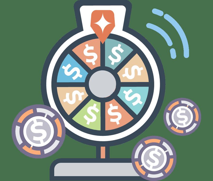 Hrajte Dream Catcher Online -Top 16 nejvýše platící Mobilní Casinos 2021