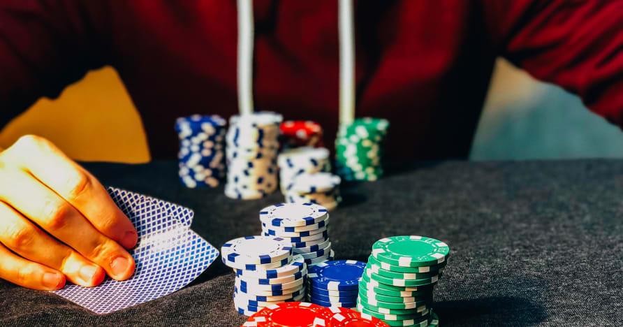 Velké vítězství v mobilních kasinech