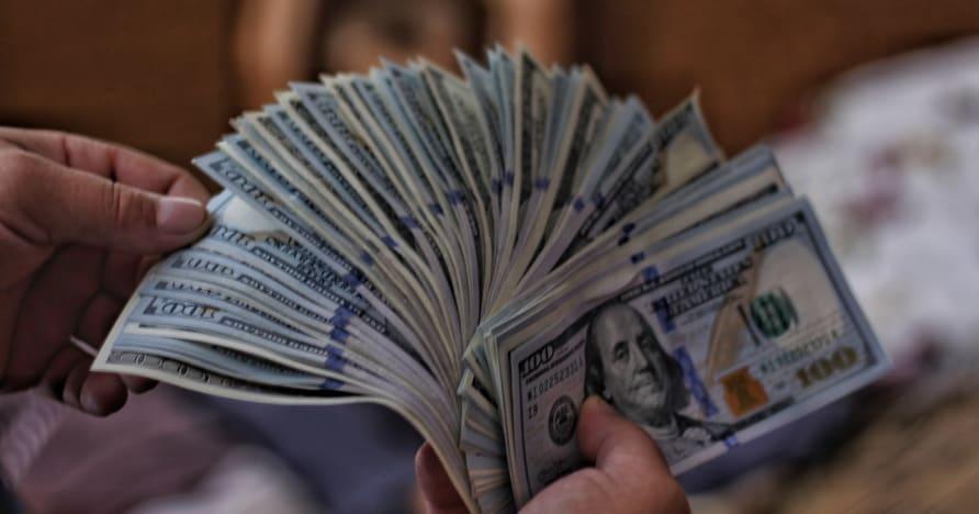 Podrobný pohled na progresivní jackpoty