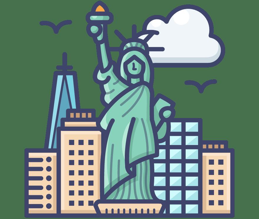 Nejlepší 7 Mobilní Casinos v Spojené státy 2021