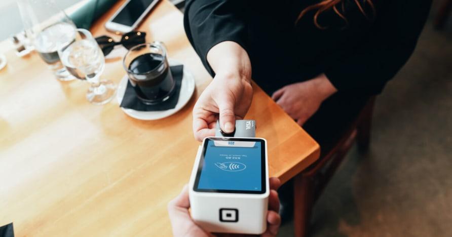 Mobilní platby Technologie a výhody mobilních plateb