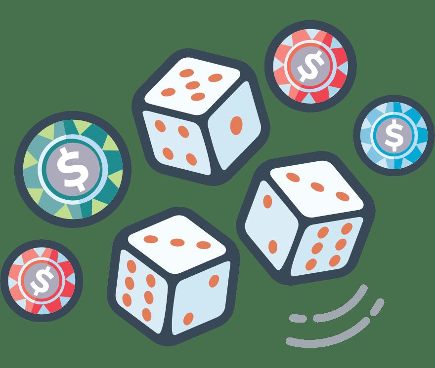 Hrajte Sic Bo Online -Top 33 nejvýše platící Mobilní Casinos 2021