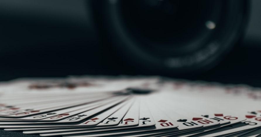 Strategie online video pokeru, která ve skutečnosti funguje