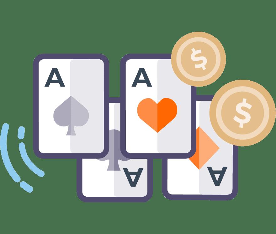 Hrajte Rummy Online -Top 7 nejvýše platící Mobilní Casinos 2021