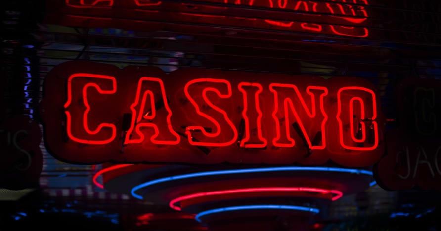 Rozdíl mezi online kasiny a pozemními kasiny