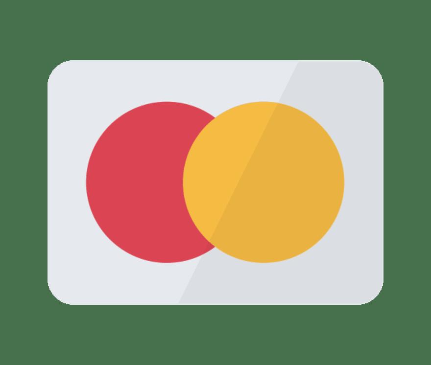 Top 70 MasterCard Mobilní Casinos 2021 -Low Fee Deposits
