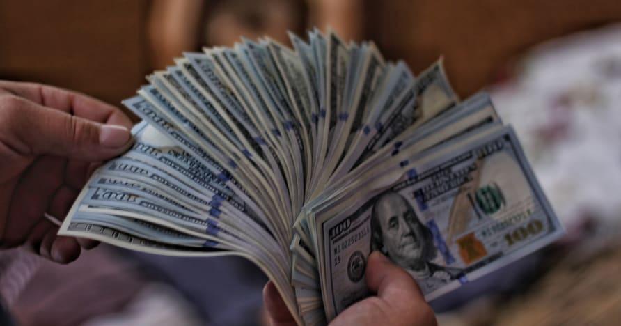 Novozélandský trh hazardních her nastavuje nový rekord v utrácení