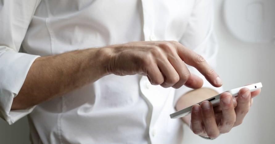 Jak fungují mobilní kasinové hry - hledání nejlepšího mobilního kasina