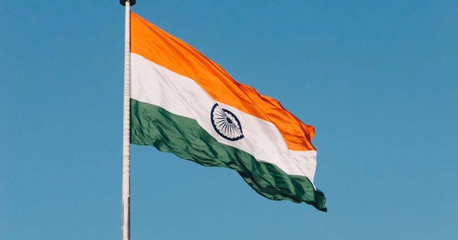 Nejžhavější online kasino automaty v Indii aktuálně