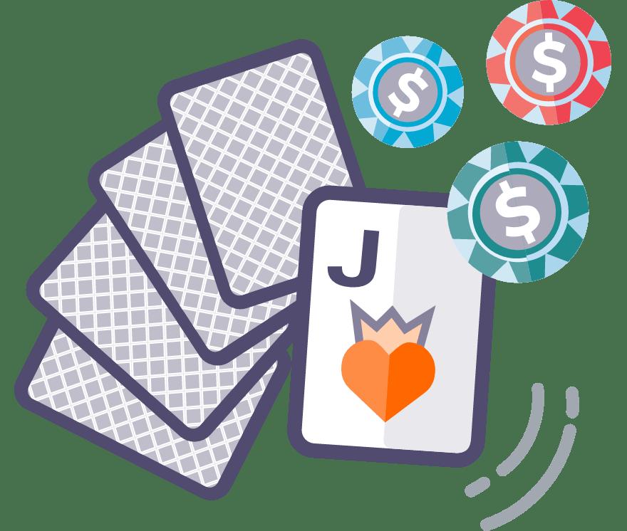 Hrajte Flop Poker Online -Top 2 nejvýše platící Mobilní Casinos 2021