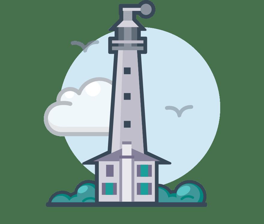 Nejlepší 13 Mobilní Casinos v Bermudy 2021
