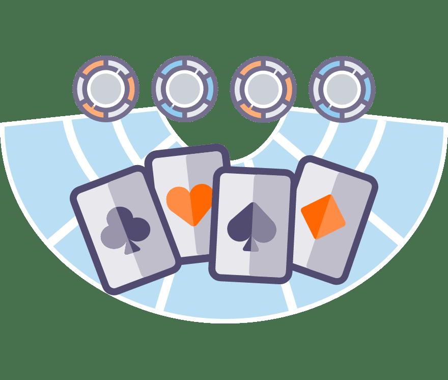 Hrajte Baccarat Online -Top 67 nejvýše platící Mobilní Casinos 2021