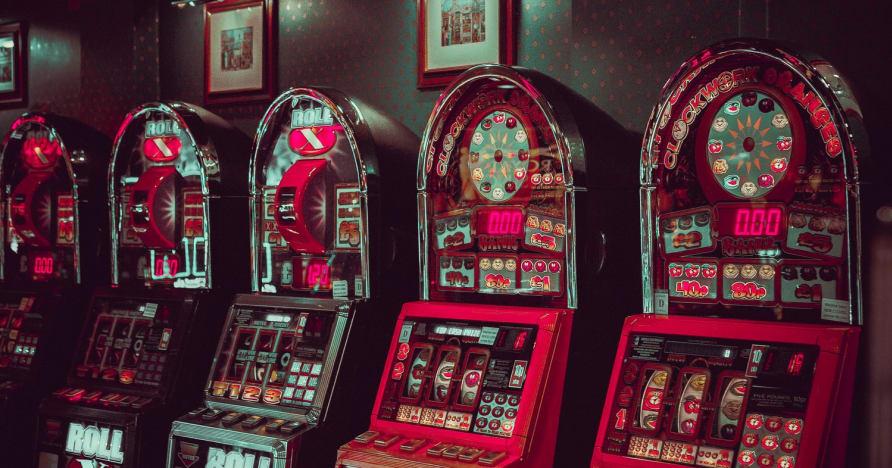 Online výherní automaty s nízkou volatilitou
