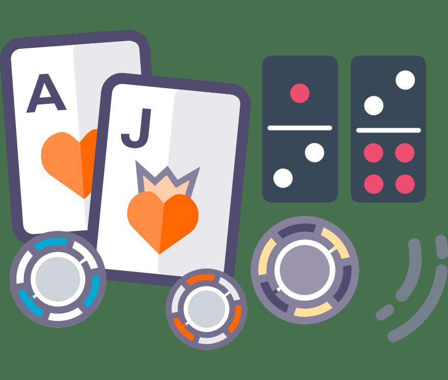 Hrajte Pai Gow Online -Top 24 nejvýše platící Mobilní Casinos 2021
