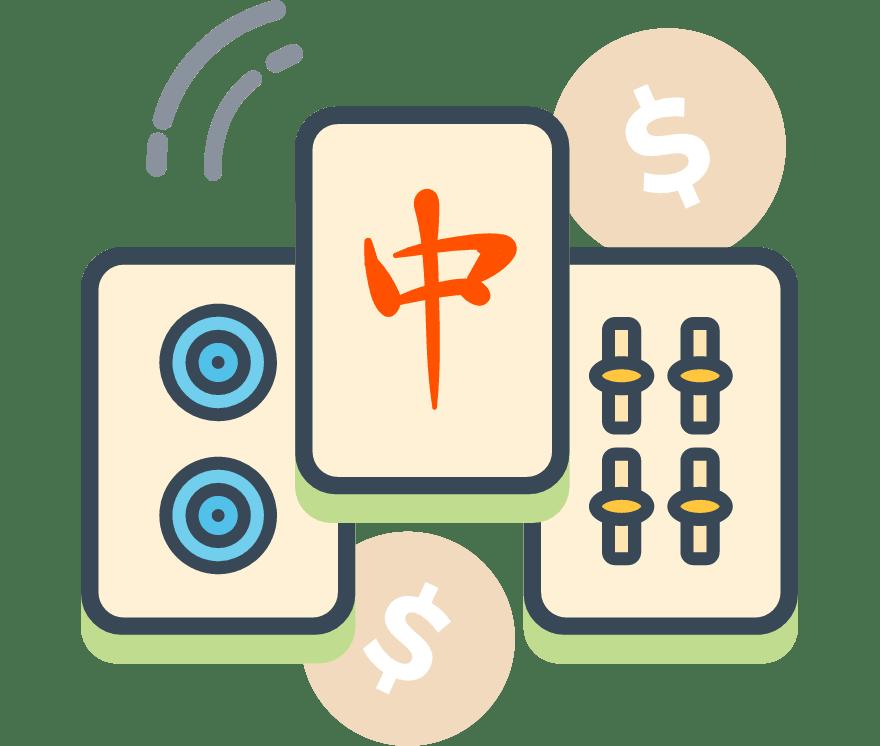 Hrajte Mahjong Online -Top 8 nejvýše platící Mobilní Casinos 2021