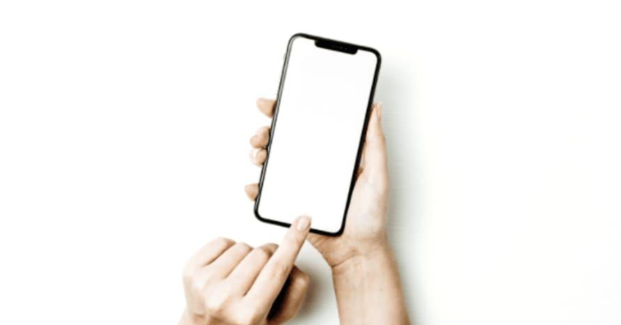 Top 5 chytrých telefonů pro hraní mobilních kasin do roku 2021